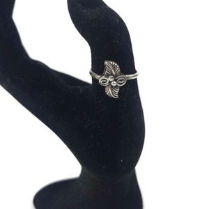 Jewelry - New Vintage Native American Sterling Silver Ring